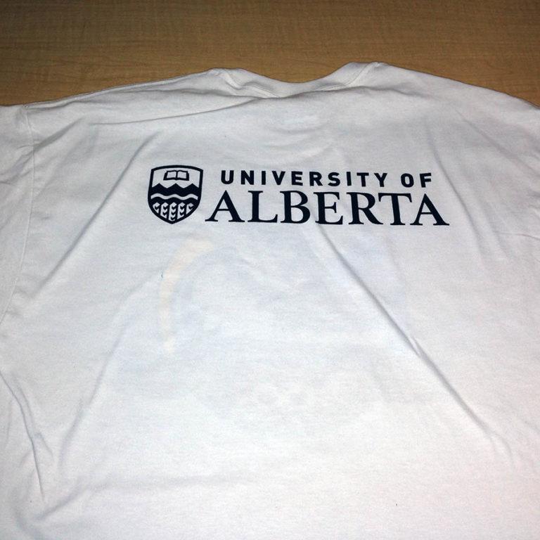 University-of-Alberta-Tshirt